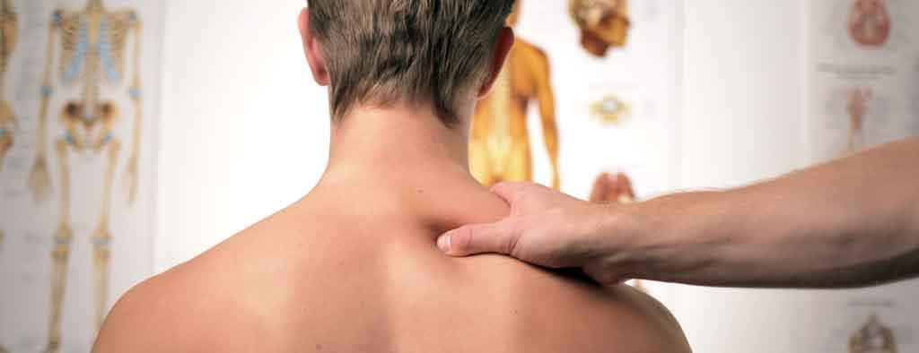 Les 4 bonnes raisons d'aller voir un ostéopathe